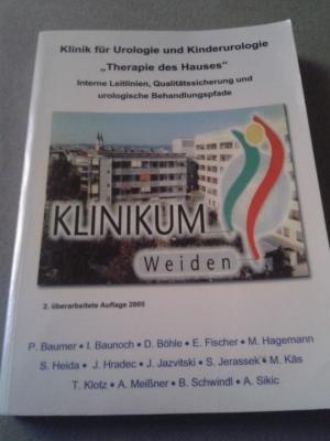 Klinikum für Urologie und Kinderurologie: Theodor Klotz