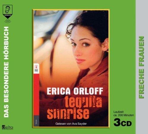 9783865382412: Tequila Sunrise. 3 CDs . Freche Frauen