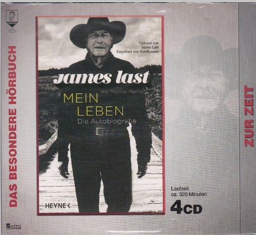 9783865386809: Mein Leben, 4 Audio-CDs