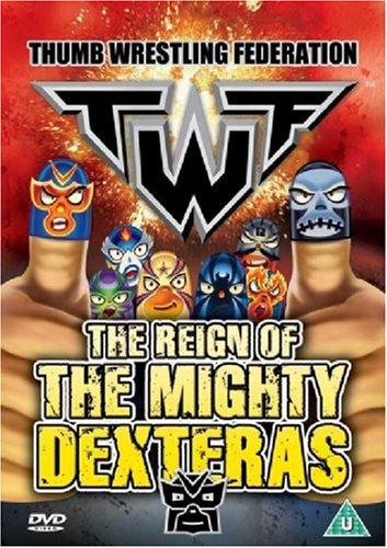 9783865388780: Thumb Wrestling Federation