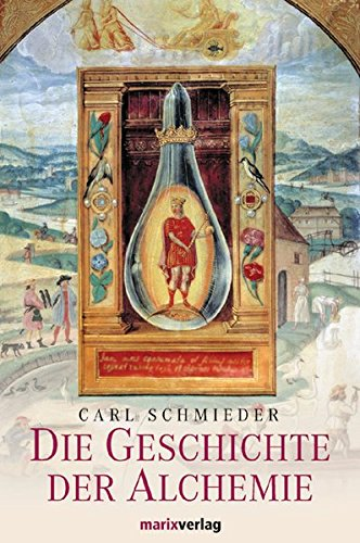 9783865390035: Die Geschichte der Alchemie