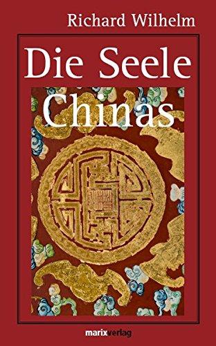 9783865392152: Die Seele Chinas