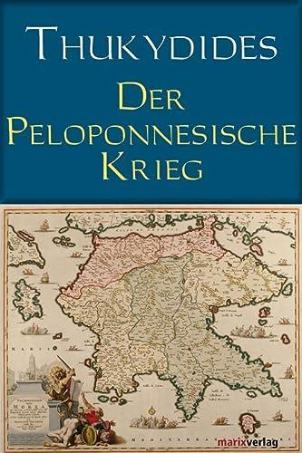 9783865392510: Der Peloponnesische Krieg
