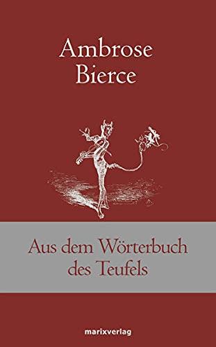 9783865392626: Aus dem Wörterbuch des Teufels