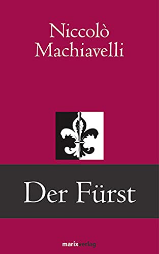 Der Furst: Niccolo Machiavelli, Rafael