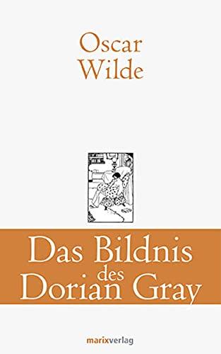 9783865393234: Das Bildnis des Dorian Gray