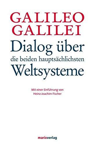 9783865393630: Dialog �ber die beiden haupts�chlichsten Weltsysteme