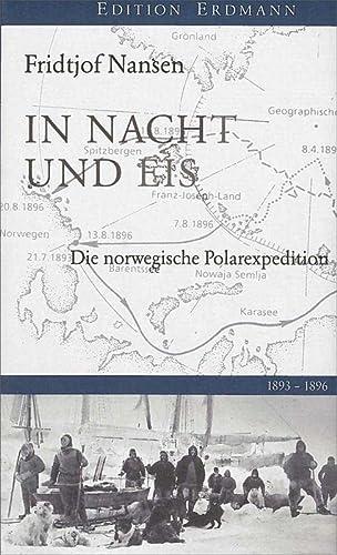 In Nacht und Eis (9783865398253) by [???]