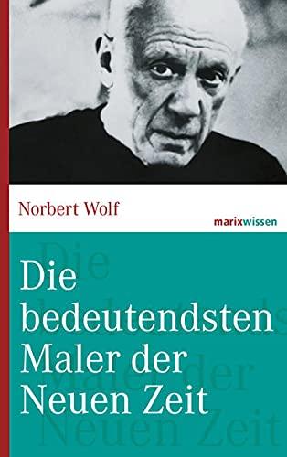9783865399366: Die bedeutendsten Maler der Neuen Zeit