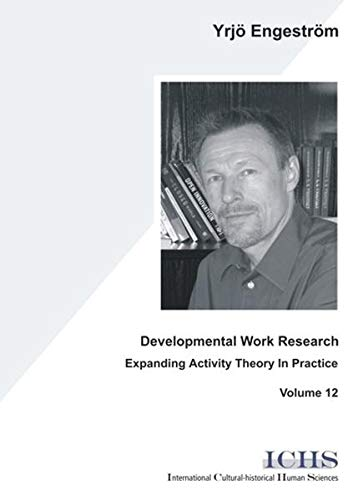 9783865410696: Developmental Work Research