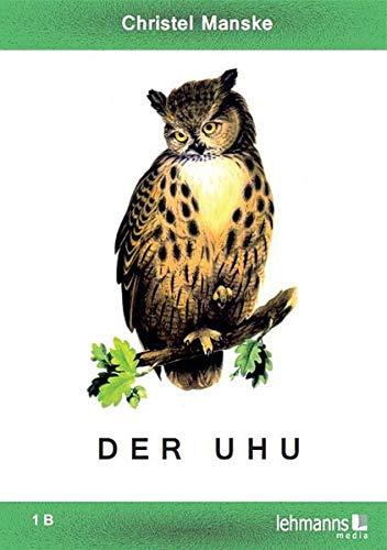9783865415875: Der Uhu