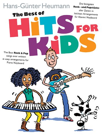 9783865430762: The Best of Hits for Kids
