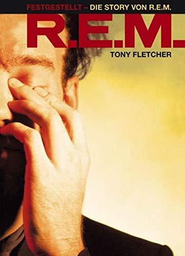 9783865430984: Festgestellt - Die Story von R.E.M: Band-Biografie
