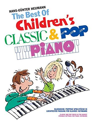 9783865431578: Best Of Children's Classic And Pop Piano