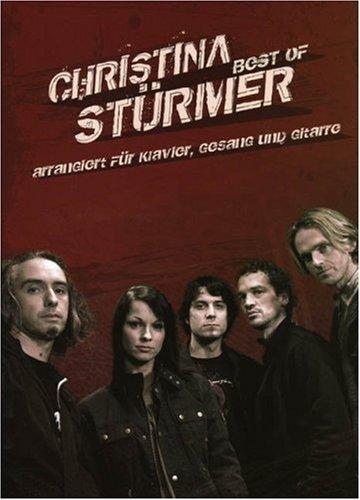 9783865433169: Stürmer,Christina Christina Stürmer-Best Of