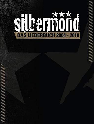 9783865433817: Silbermond: Das Liederbuch 2004-2010