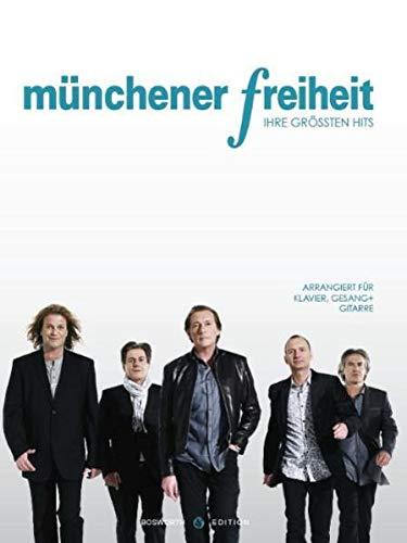 9783865434364: Munchener Freiheit - Ihre Grosten Hits (German Edition)
