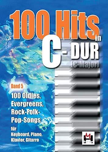 100 Hits in C Major