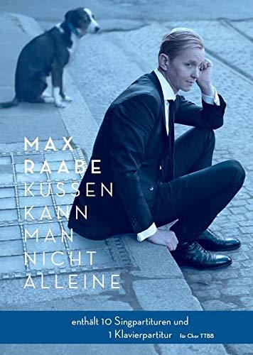 9783865437884: Max Raabe: Küssen kann man nicht alleine: Kussen Kann Man Nicht Alleine