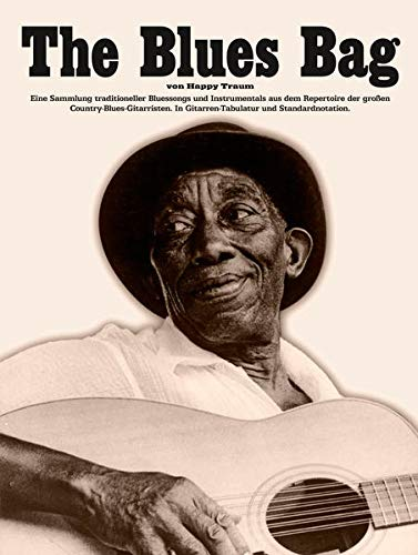 Happy Traum: The Blues Bag: Bosworth GmbH