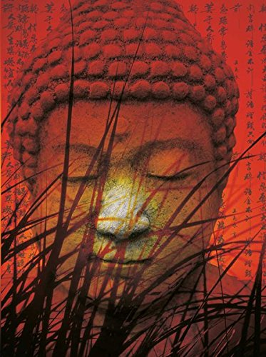 9783865473769: Buddha in Art Blankbook