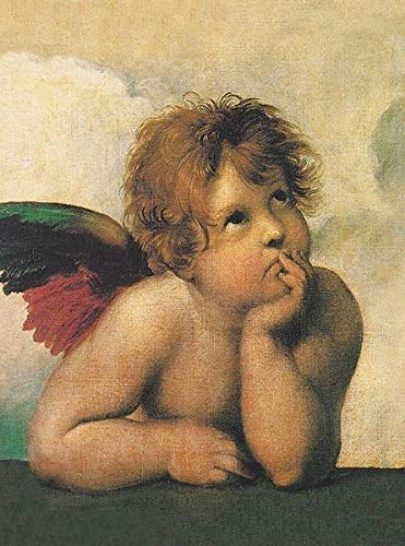 9783865476692: Angels (Blank Book)