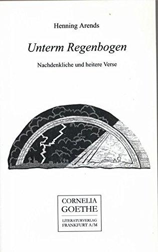 Unterm Regenbogen: Henning Arends