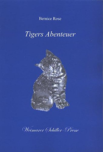 Tigers Abenteuer (3865484069) by Rose, Bernice