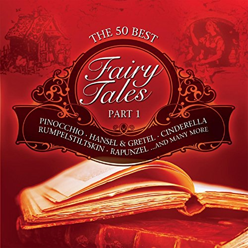 9783865496560: The 50 Best Fairy Tales: Part