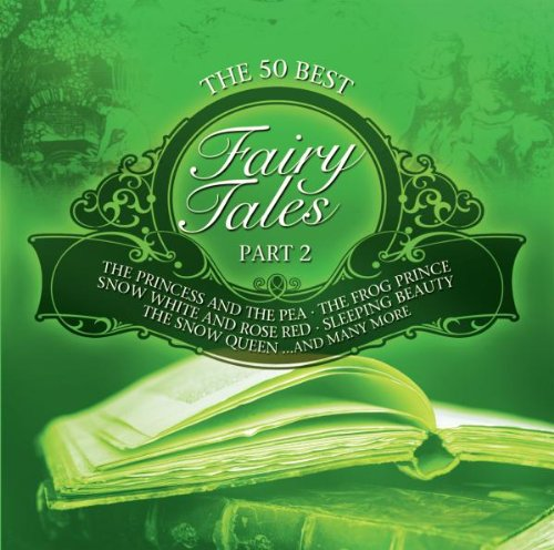 9783865496577: The 50 Best Fairy Tales: Part