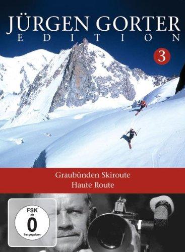 9783865496881: Graubünden Skiroute [Alemania] [DVD]
