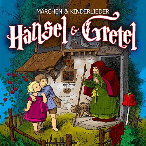 9783865499097: Hänsel und Gretel[Audiobook]