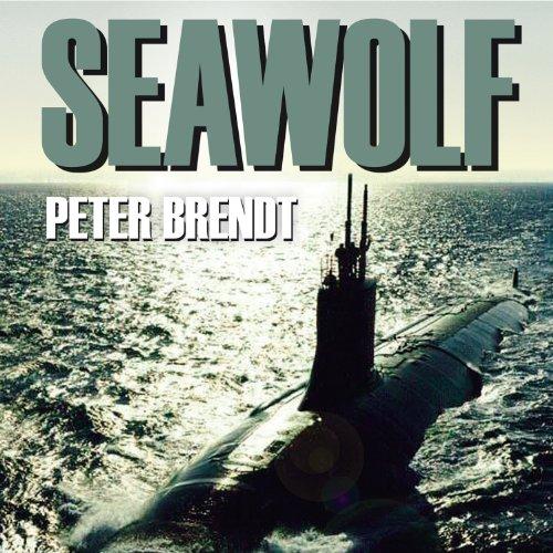 9783865499592: Seawolf: U-Boot-Kampf Im Persischen Golf. Thriller