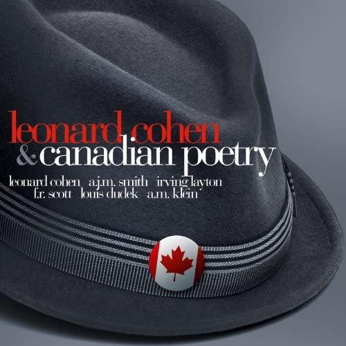 9783865499820: Leonard Cohen & Canadian Poetry