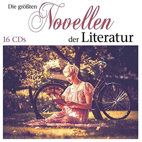 9783865499837: Die Größten Novellen Der Literatur Die Größten Novellen Der Literatur [Audiobook]