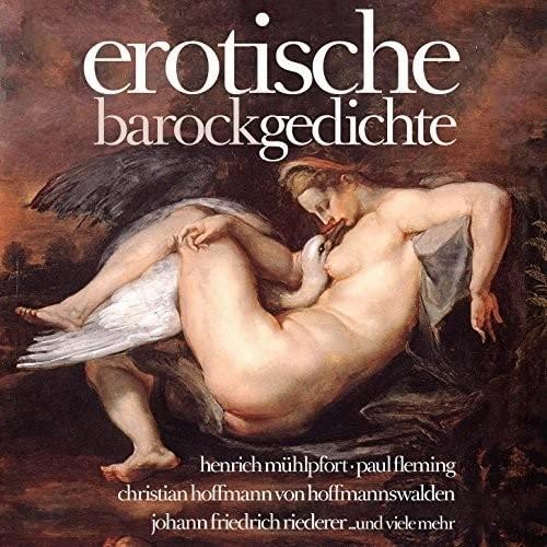 9783865499943: Erotische Barockgedichte