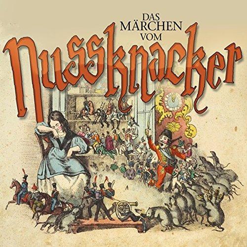 9783865499974: Das Märchen Vom Nussknacker