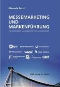 9783865502803: Messemarketing und Markenf+â-+hrung