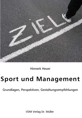 9783865503503: Sport und Management