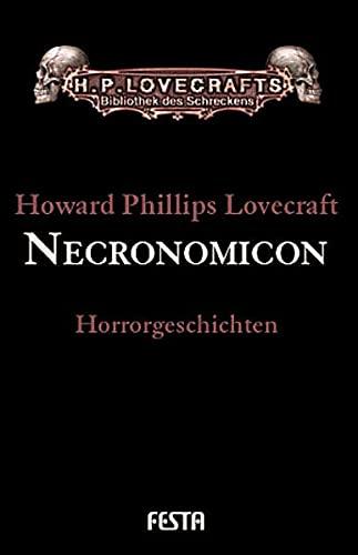 Necronomicon Lovecrafts Bibliothek des Schreckens 20: Lovecraft, H.P.