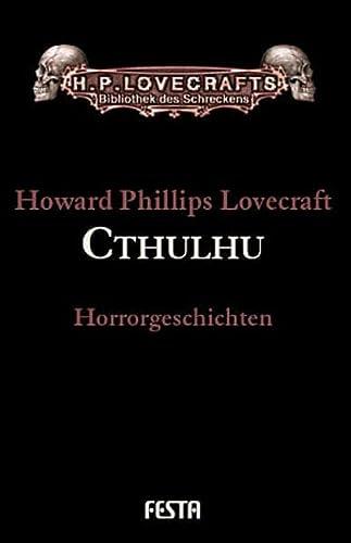 9783865520661: Cthulhu: Horrorgeschichten: 21