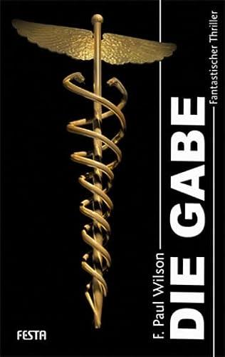 Die Gabe (3865520812) by F. Paul Wilson