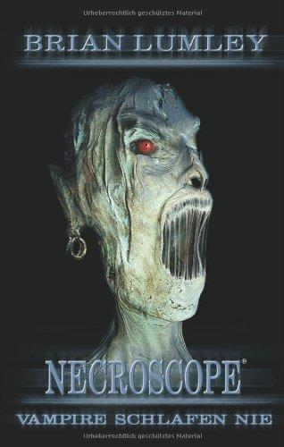 9783865520845: Vampire schlafen nie: Necroscope