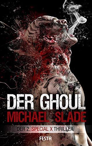9783865521873: Der Ghoul: Der 2. SPECIAL X Thriller