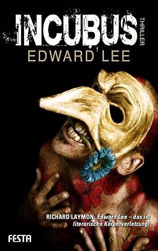 Incubus (Paperback): Edward Lee