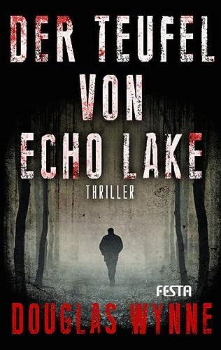 9783865523068: Der Teufel von Echo Lake
