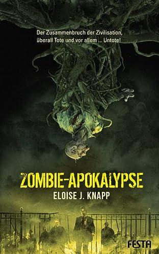 9783865523778: Zombie-Apokalypse: Endzeit-Thriller