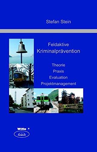 9783865530653: Feldaktive Kriminalprävention