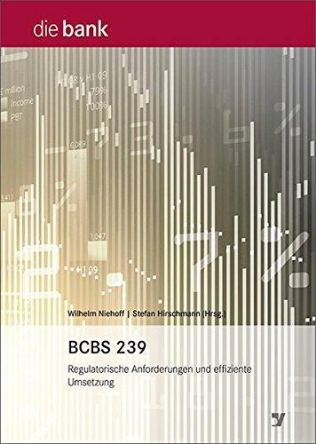 BCBS 239: Wilhelm Niehoff