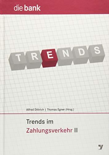 Trends im Zahlungsverkehr 2014: Alfred Dittrich